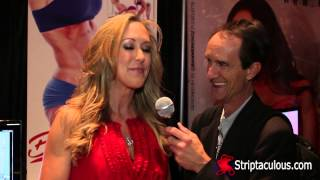 Brandi Love AVN 2014