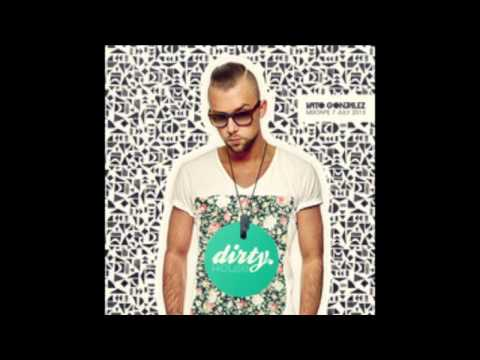 Vato Gonzalez - Dirty House Mixtape 7 (July 2013) (HQ) (Download)