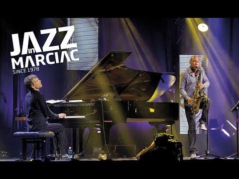 "Joshua Redman & Brad Mehldau ""Cheryl"" @Jazz_in_Marciac 2011"