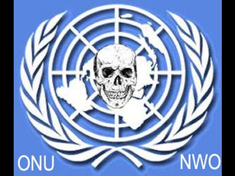 Documental:  amparo medina denuncia complot en la ONU