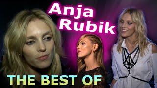 Anja Rubik - THE BEST OF - Ścianka Myśli