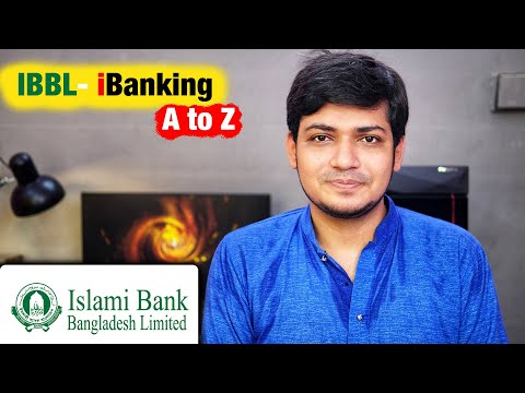 IBBL iBanking - Internet Banking Service A to Z || Islami Bank