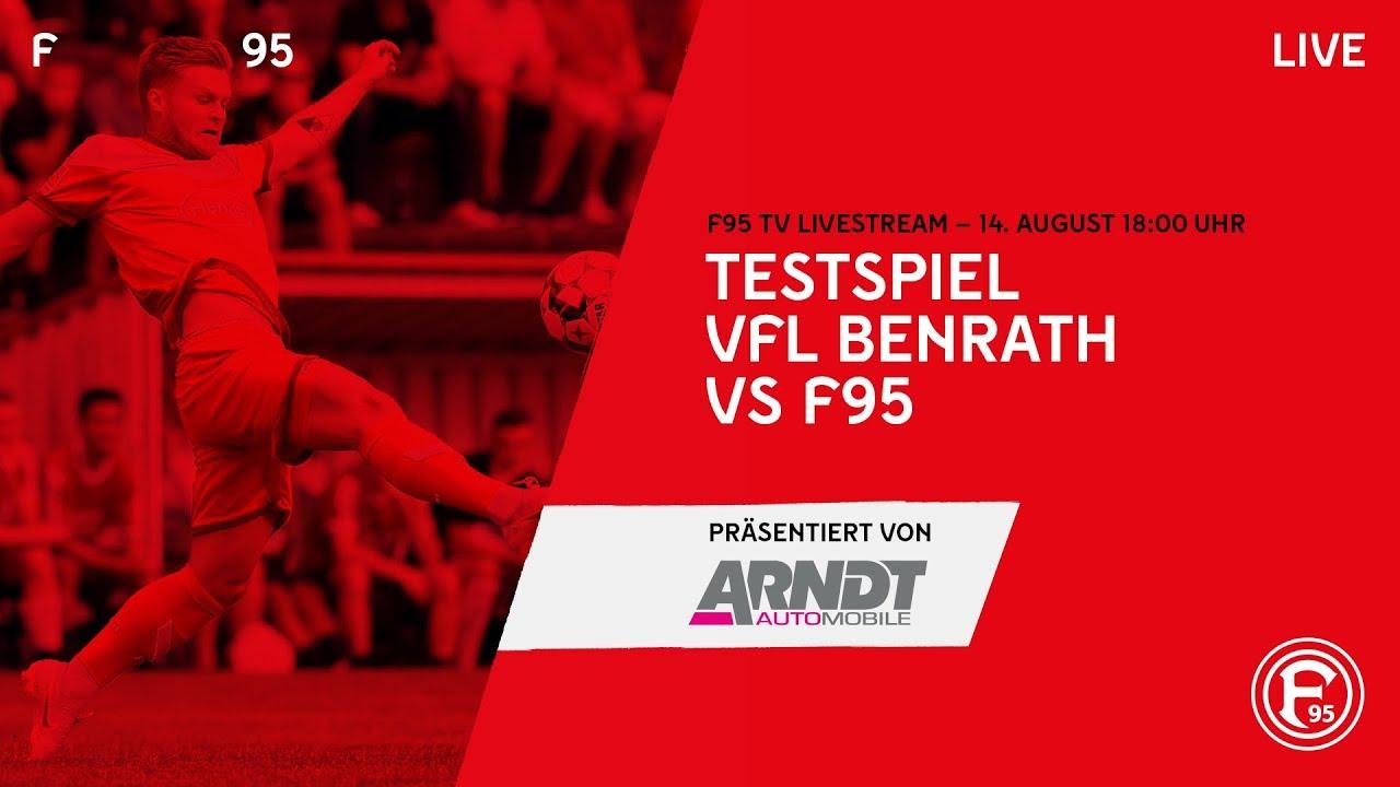 Fortuna Düsseldorf Testspiel