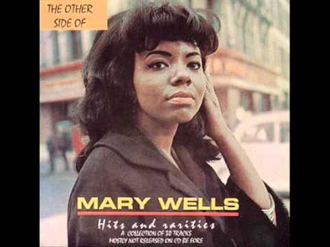 Mary Wells - Dear Lover