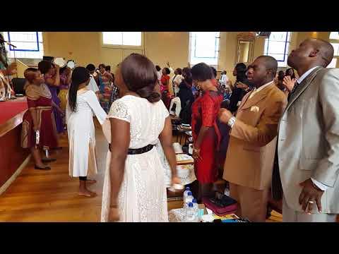 FIFMI Victoria State Praise & Worship 04Mar18
