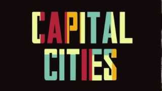 Watch Capital Cities New Town Crier video