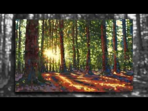 Impressionist Painter [Angela Au Hemphill] - Senior Living