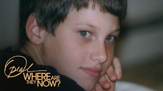 Why One Father Can't Forgive Himself After His Bullied Son's Suicide l Where Are They Now l OWN