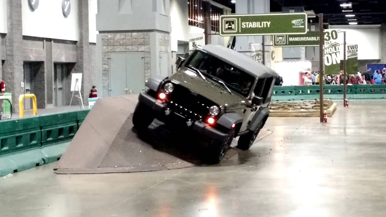 Washginton Dc Car Show