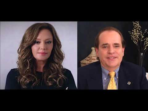 Leah Remini on Scientology and the Aftermath, Fair Game, and the Aftermath Foundation