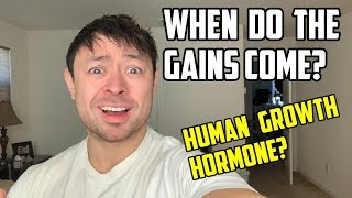 Why Most Ppl Fail at Building Muscle (And 3 Major Keys to Making Gains)