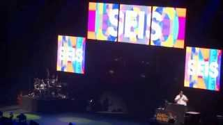 Andy Mineo - Super Human, Wild Things, Ayo, The Saints, Uno Uno Sies, You Will