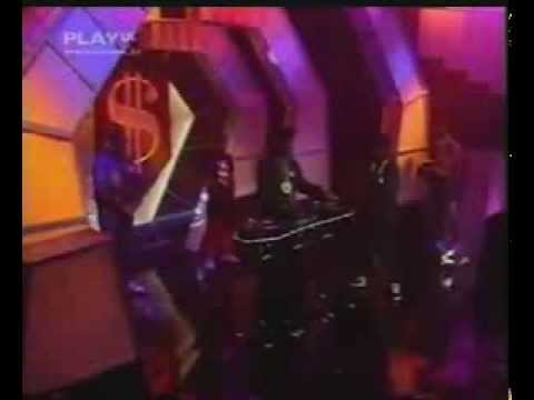 "Eric B & Rakim ""Paid in full"" - Live.mp4"