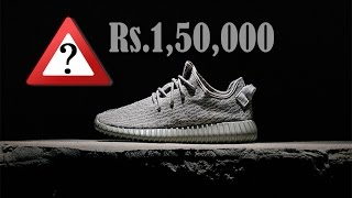 Where to buy branded shoes in India   Adidas Yeezy Boost 350