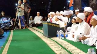 "Event Akbar Nurul Musthofa 3 Januari 2015 MONAS ""Salamu"