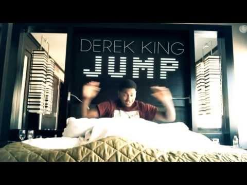 Derek King - Jump (Lyric Video) ft. Kirko Bangz & Sage The Gemini