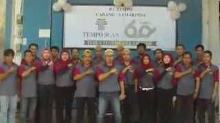 Video TEMPO SCAN 60th Anniversary Samarinda new download MP3, 3GP, MP4, WEBM, AVI, FLV Desember 2017