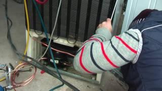 видео Ремонт холодильников – электрооборудование.