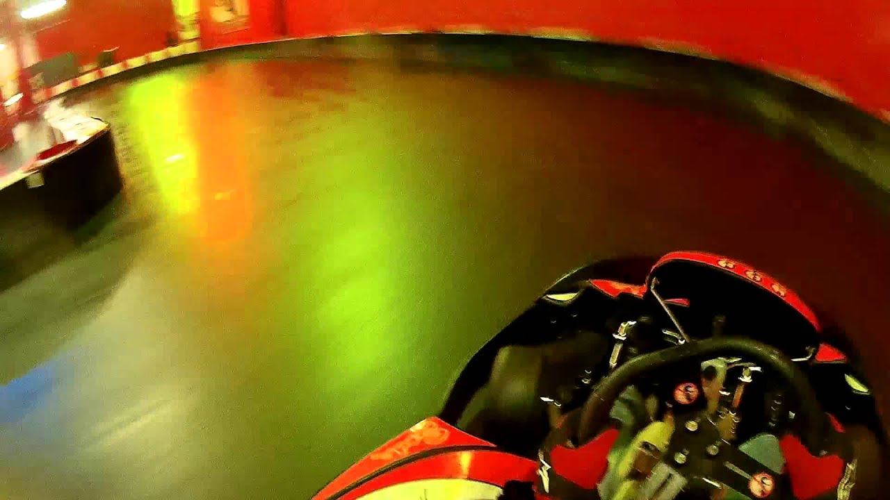 Karting SpeedPark Les Clayes sous bois YouTube # Karting Aulnay Sous Bois