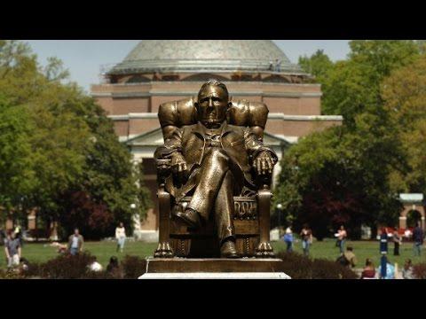 Teen writes bold 'rejection' letter to Duke Uni...