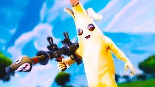 Fortnite | قوة الموز المعفن 🍌