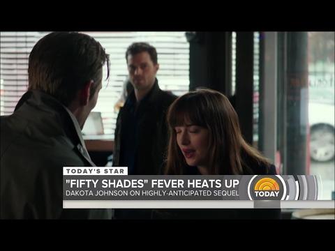 """Fifty Shades Darker - """"Boyfriend / Boss"""" Clip"""