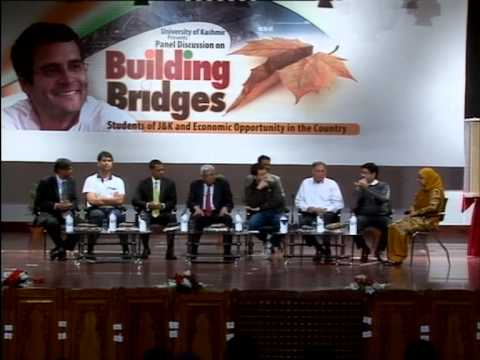 Rahul Gandhi at Srinagar Part - 4
