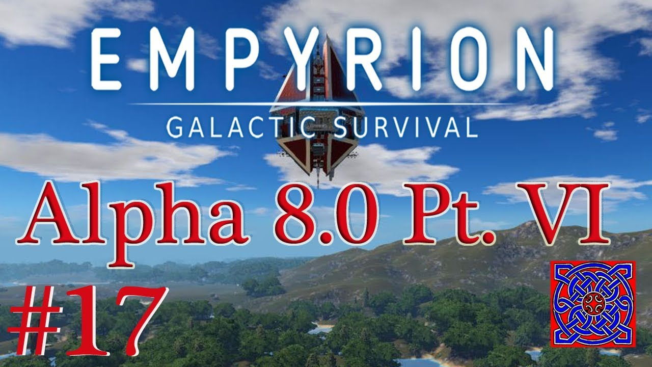 Village Spiders :: Empyrion Galactic Survival Gameplay (Alpha 8.0) : #17
