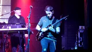 The Neal Morse Band - The Man In The Iron Cage (Live in Sao Paulo 2017)