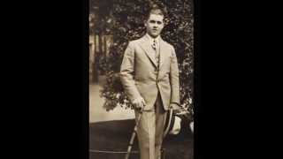Early Jussi Björling recordings only 18 years old!