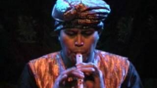 Saluang Pauah & Bansi. Minangkabau Bamboo flute