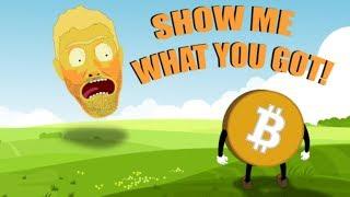 Bitcoin Flashing BIG Signals! July 2019 Price Prediction, News & Trade Analysis
