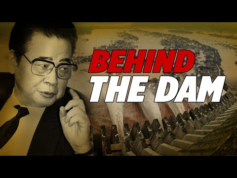 Behind the Dam - [China Angle with Simone]