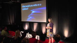 Why Not Cheat? How Our Ethics Alters Our Happiness: Jennifer Baker at TEDxCharleston