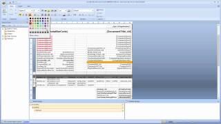 Customize a Custom RDLC Report Layout in Microsoft Dynamics NAV 2015