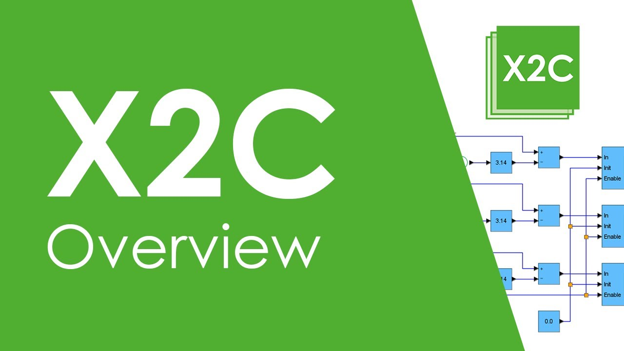 Download X2C Overview | LCM
