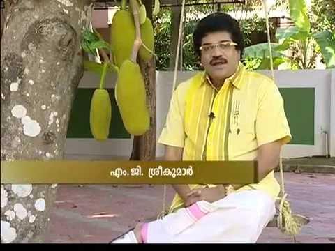 Oru Vishu Pakshiyude Ormaykku - Vishu Special programme 14th April  2014