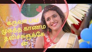 கருவா பய முகத்த காணாம தவிச்சுருக்கென் | HD Video |