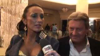 Sisa Lelkes a manzel Juraj hovoria o mode