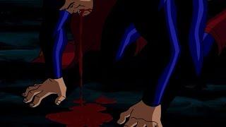 Смертельный бой Супермена и Думсдея
