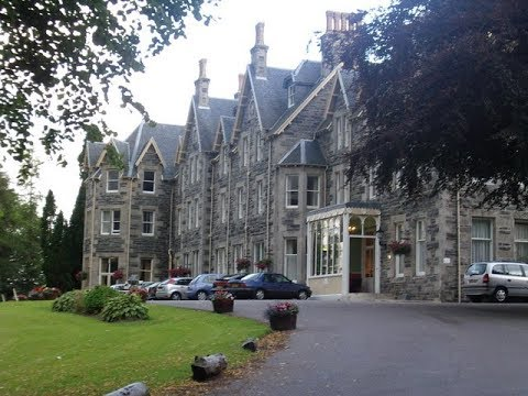 Places to see in ( Strathpeffer - UK )
