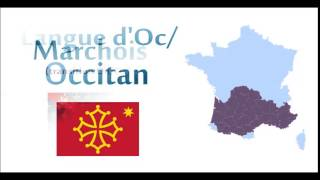 45 Languages of France / 45 langues de France [audio]