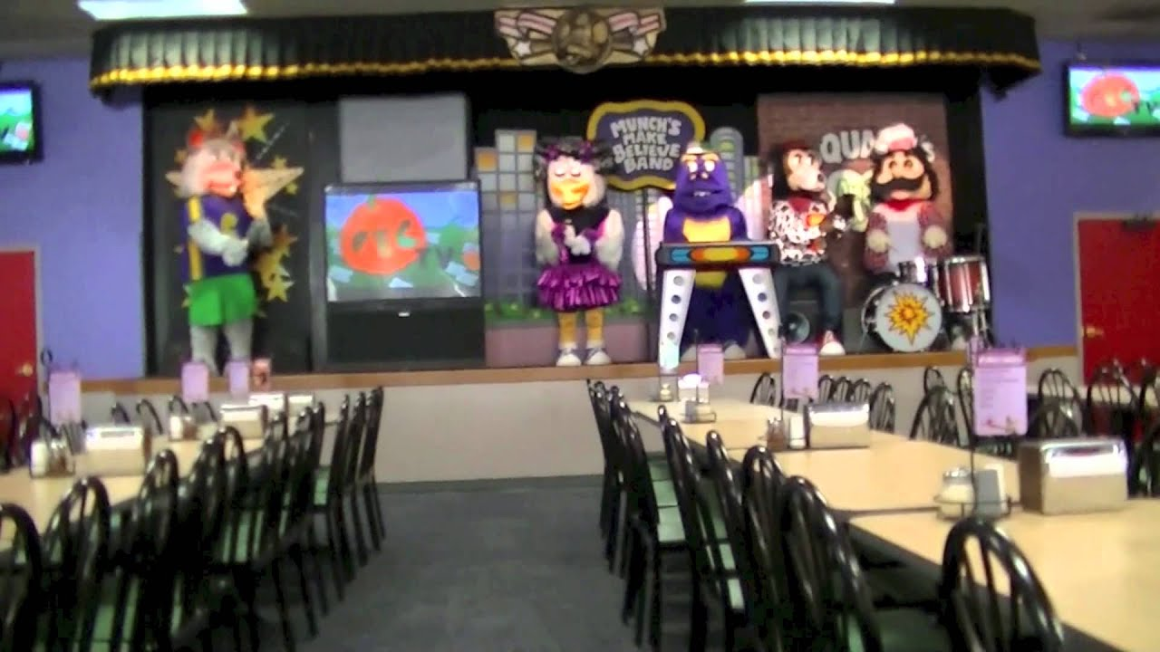 chuck e cheese segmentation and target 3 reviews of chuck e cheese's this is a chuck e cheese what can you really review they are all pretty much the same so i will reviews what the staff did it was clean for one of these places.