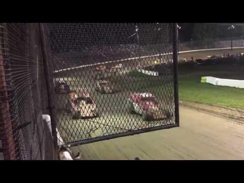 ADM Sponsored Race Night at Grandview Speedway