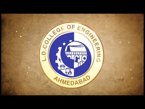 Ld College of engineering,Ahmedabad - Documentary