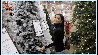 Come Christmas Shopping with Us!  | Diana & Jose