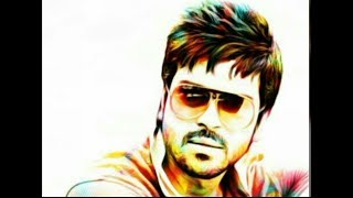 Ram charan latest edit colored HD wallpaper  new editing color hd image designing