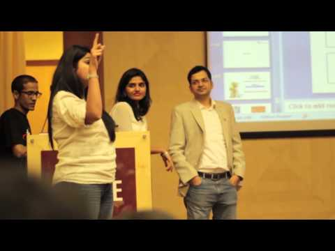 CREATE A STARTUP (CAS) at TheRodinhoods Mumbai Open House - March 8, 2014