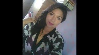 Feminicidio Durango. Patricia Carrera Chaparro #SINJUSTICIA a un año