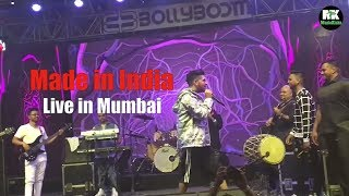 Guru Randhawa: MADE IN INDIA First Time Live in Mumbai 2018